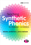 Teaching Synthetic Phonics in Primary Schools