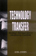 Technology Transfer: Strategic Management in Developing Countries