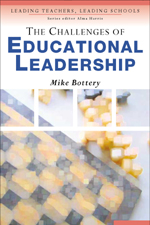 The Challenges of Educational Leadership: Values in a Globalized Age
