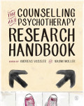 The Counselling and Psychotherapy Research Handbook