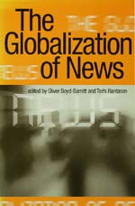 The Globalization of News