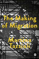 The Making of Migration: The Biopolitics of Mobility at Europe's Borders
