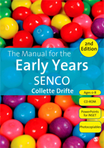The Manual for the Early Years SENCO