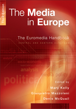 The Media in Europe: The Euromedia Research Group