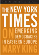 The New York Times on Emerging Democracies in Eastern Europe