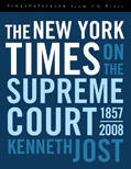 The New York Times on the Supreme Court, 1857-2008