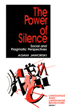 The Power of Silence: Social and Pragmatic Perspectives