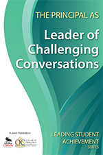 The Principal as Leader of Challenging Conversations