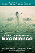 """The Relentless Pursuit <span class=""""hi-italic"""">of</span> Excellence: Lessons from a Transformational Leader"""