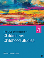 Logo of The SAGE Encyclopedia of Children and Childhood Studies