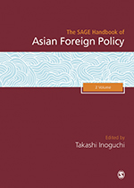 The Sage Handbook of Asian Foreign Policy
