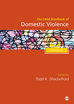 Logo of The SAGE Handbook of Domestic Violence