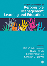 The SAGE Handbook of Responsible Management Learning and Education