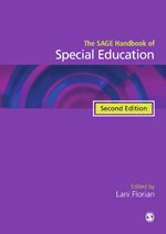 The SAGE Handbook of Special Education: Two Volume Set
