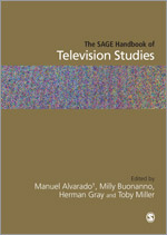 The SAGE Handbook of Television Studies