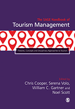 The SAGE Handbook of Tourism Management: Theories, Concepts and Disciplinary Approaches to Tourism