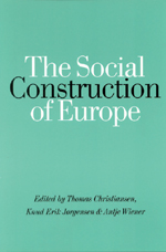 The Social Construction of Europe