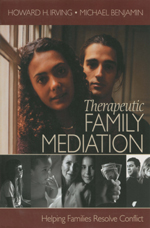 """<span class=""""hi-italic"""">Therapeutic</span> Family Mediation: Helping Families Resolve Conflict"""