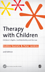 Therapy with Children: Children's Rights, Confidentiality and the Law
