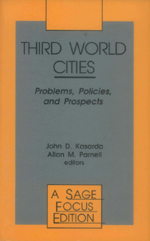 Third World Cities: Problems, Policies, and Prospects