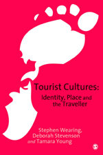 """Tourist Cultures: Identity, Place <span class=""""hi-italic"""">and the</span> Traveller"""