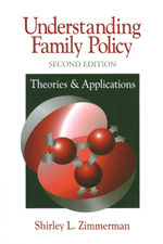 Understanding Family Policy: Theories & Applications
