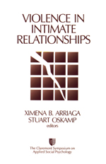 Violence in Intimate Relationships