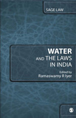 Water and the Laws in India